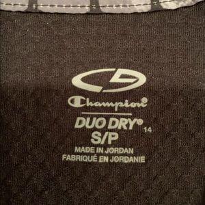 Champion Other - Champion Duo Dry Windbreaker Running Jacket Small